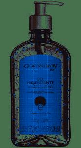 Gel Higienizante Giovanna Baby Azul 500ml