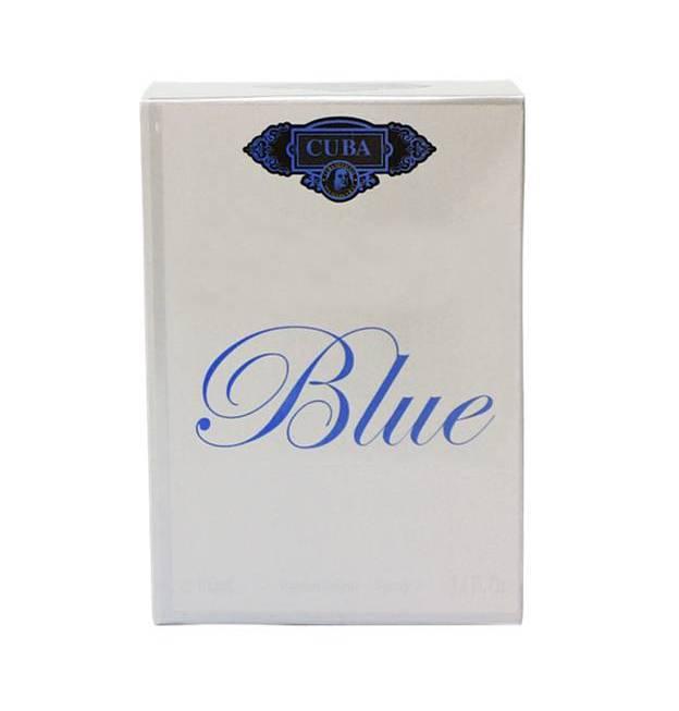 CUBA BLUE DEO PARFUM PRIME 100ML - MASC