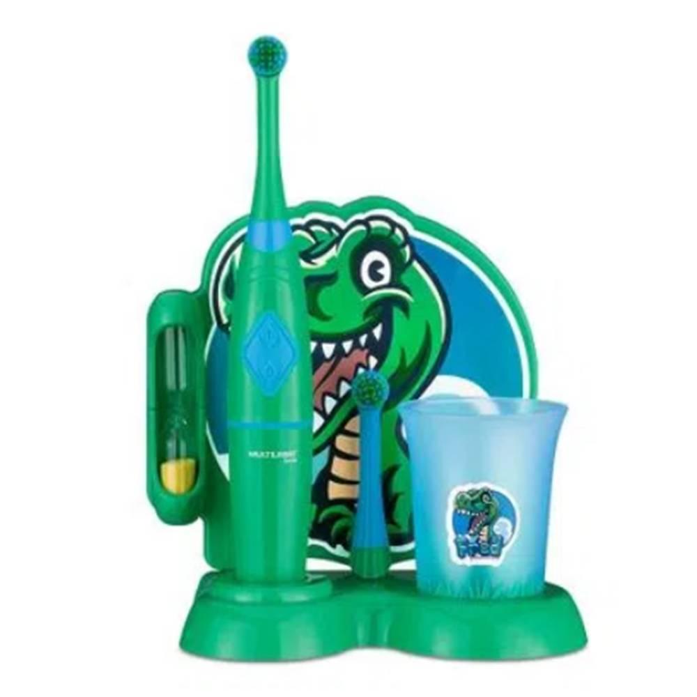 Escova Dental Infantil - Funny Brush - Fred - Saúde - HC053