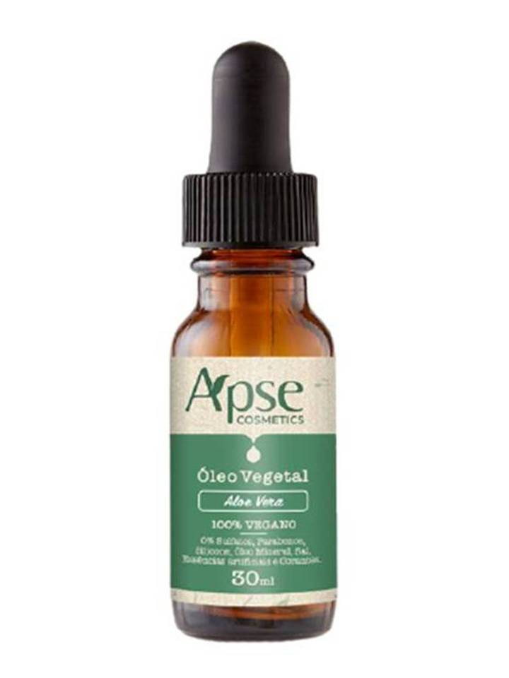 Extrato de Aloe Vera Apse  30 ml