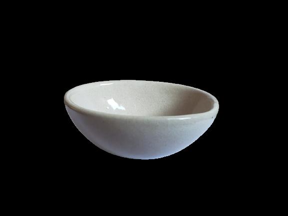 Incensário de Cerâmica Cumbuca Oval – Cores Diversas