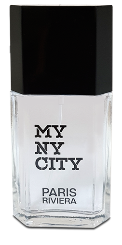 My Ny City Paris Riviera - Perfume Masculino EDT - 30ml