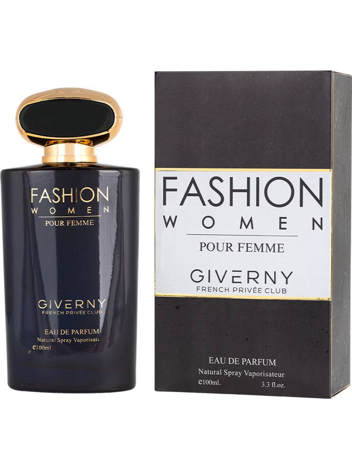 PERFUME FEMINNO GIVERNY FASHION POUR FEMME - 100 ML