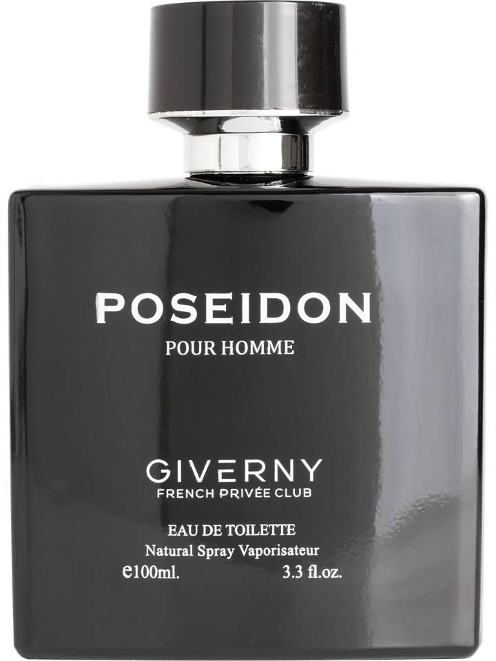 PERFUME MASCULINO GIVERNY POSEIDON POUR HOMME - 100ML