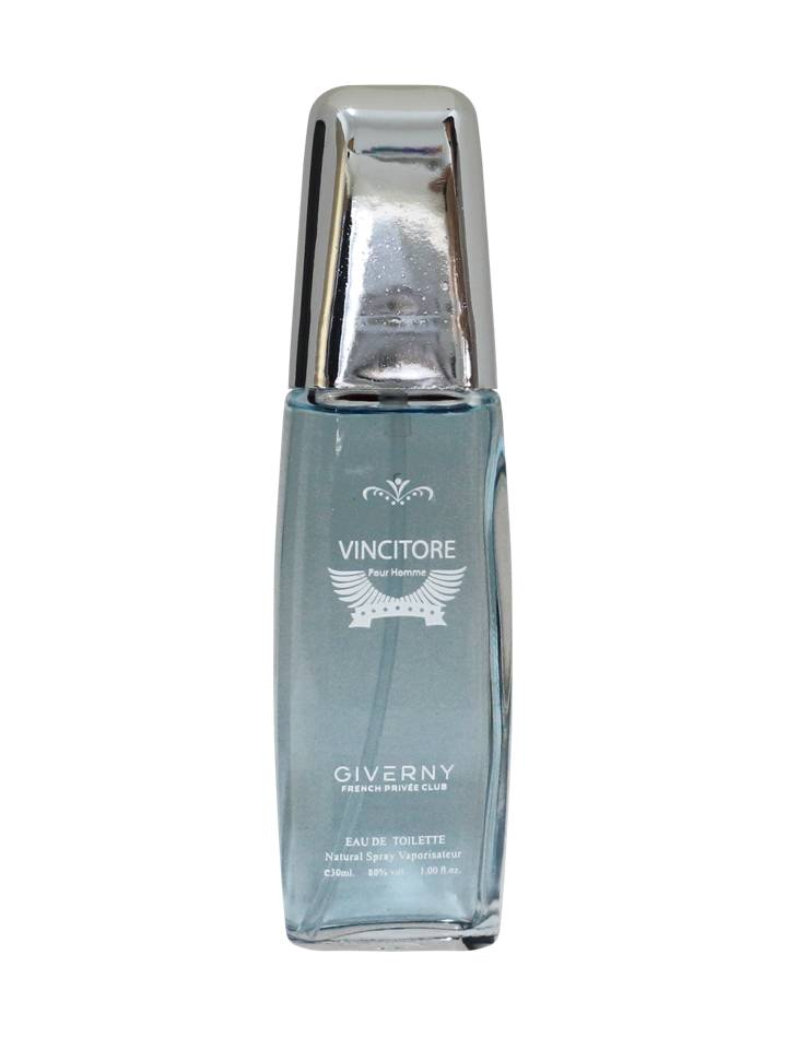 PERFUME MASCULINO GIVERNY VINCITORE POUR HOMME - 30ML