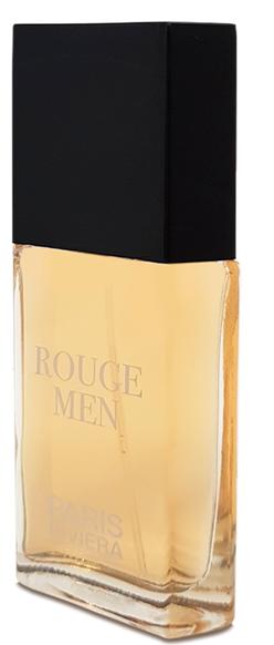 Rouge Men Paris Riviera - Perfume Masculino EDT - 30ml