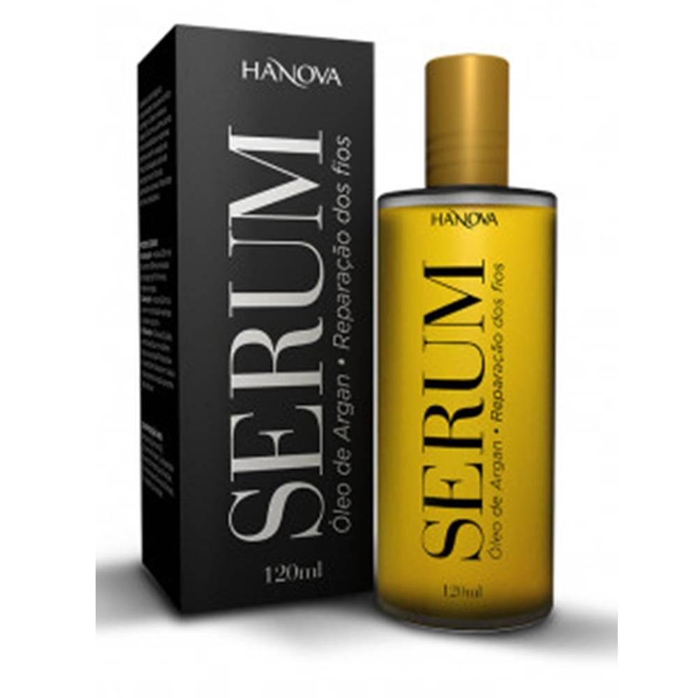 Serum Hanova Argan Oil 120ml  - HANOVA