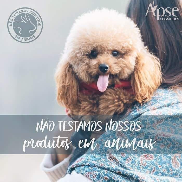 Serum Reparador de Fios e Pontas - 60ml - Apse - 100% VEGANO