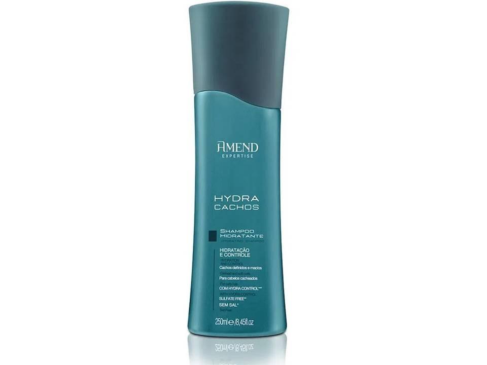 Shampoo Hidratante Hydra Cachos Amend - 250ml