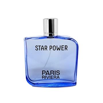 Star Power Paris Riviera - Perfume Masculino EDT - 100ml