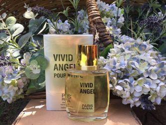 Vivid Angel Paris Riviera - Perfume Feminino EDT- 100ml