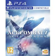 Ace Combat Skies Unknown - PS4