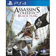 Assassin´s Creed IV Black Flag - PS4