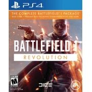 Battlefield 1Revolution  Bf1 - PS4