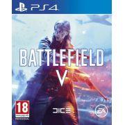 Battlefield V 5 Bf5 - PS4