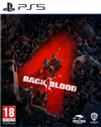 Black 4 Blood - PS5