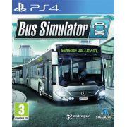 Bus Simulator - PS4