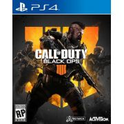 Call of Duty Black Ops 4 COD BO4 - PS4