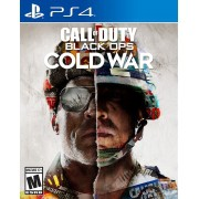 Call of Duty Black Ops Cold War COD - PS4 e PS5