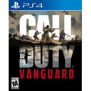 Call of Duty Vanguard - PS4