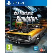 Car Mechanic Simulator - PS4