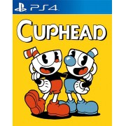 Cuphead - PS4