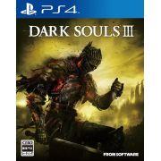 Dark Souls III - PS4