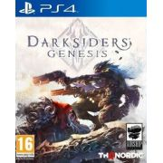 Darksiders Genesis - PS4
