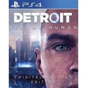 Detroit Become Human Deluxe Edition + Heavy Rain - PS4