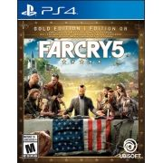 Far Cry 5 Gold Edition + Far Cry 3 - PS4