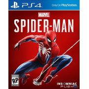 Homem Aranha Spider Man - PS4