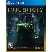 Injustice Ultimate - PS4