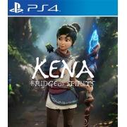 Kena Bridge of Spirits - PS4