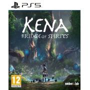 Kena Bridge of Spirits - PS5
