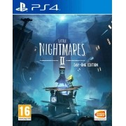 Little Nightmares 2 - PS4