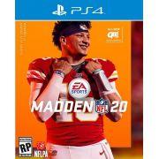 Madden NFL 20 - PS4