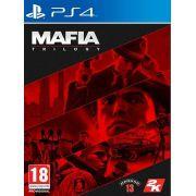 Máfia Trilogia - PS4