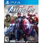 Marvel's Avengers Vingadores - PS4