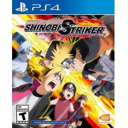 Naruto to Boruto Shinobi Striker - PS4