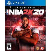 NBA 2K20 - PS4