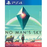No Man´s Sky - PS4