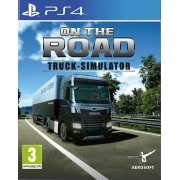 On The Road - PS4