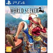 One Piece World Seeker - PS4