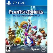 Plants vs Zombies Battle for Neighborville - PS4