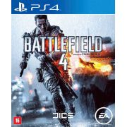 Battlefield 4 BF4 - PS4
