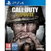 Call Of Duty WWII COD WW2 - PS4