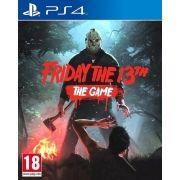 PS4 - Jason Friday The 13th