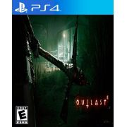 PS4 - Outlast 2