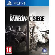 PS4 - Tom Clancy´s Rainbow Six Siege