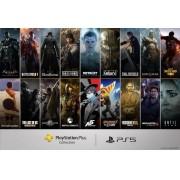 PS Plus Collection Resgate de Jogos para o PS4 20 jogos